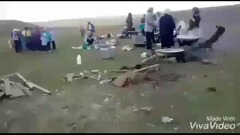 Туган жерим ауылым