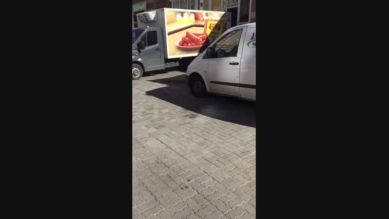 Теплые деньки загружают Чистый город работой и мы конечно же этому рады 🔥❤😘Район улицы Аксаково на этой неделе отличился