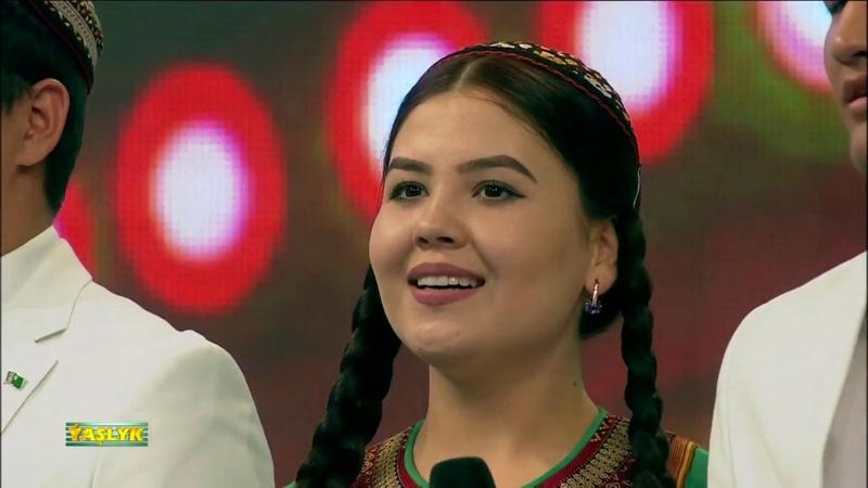 Bagtyyarlyk nagmalary Popuri Turkmen sahra imfrühtau zu berge ПолькаЯнка despacito TRAVIATA Arkadag