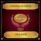 Connie Francis альбом Frankie