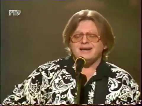 Юрий Антонов - Бабье лето. 1996