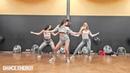 Reggaetón Lento - CNCO Little Mix (Remix) / Choreography by Desiree Leucci / DANCE ENERGY STUDIO