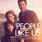 A.R. Rahman альбом People Like Us (Original Motion Picture Soundtrack)