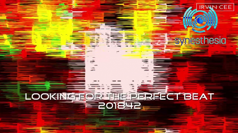 DJ IRVIN CEE Looking for the Perfect Beat 201842
