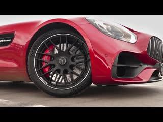 Mercedes amg gts за 8 000 000 руб.!