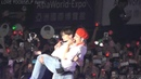 190320 BTS 방탄소년단 Anpanman(앙팡맨) V 뷔 Focus (4K) @ LOVE YOURSELF IN HK