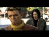 David Bowie Ft. Nine Inch Nails - I'm Afraid Of Americans (1995) HD_1080p