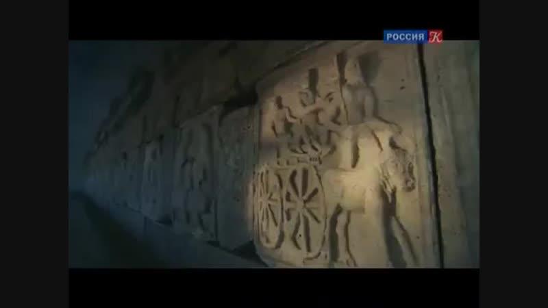 Ґотська Сага (док. фільм)