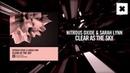 Nitrous Oxide Sarah Lynn - Clear As The Sky Amsterdam Trance