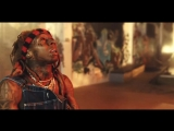 Swizz Beatz - Pistol On My Side (P.O.M.S) ft. Lil Wayne [#NW]