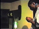 Snoop Dogg and Maal The Pimp - Studio Session