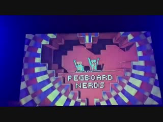More Plastic - ID (Pegboard Nerds Support)
