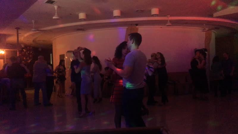 Salsa Bachata SoLeRo Party in Atrium 07.12.18
