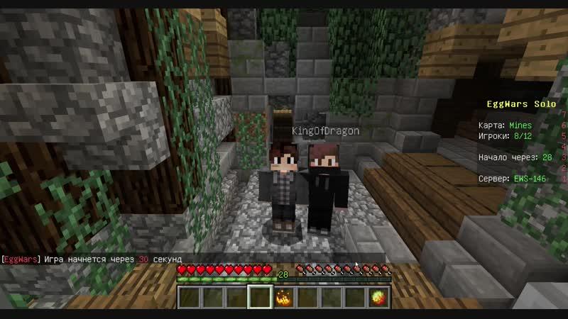 Minecraft Большая игра выйдет на нашем канале вот он www.youtube.com/channel/UCdC7YmRnHFgkCtTtVMfEEPQ?view_as=subscriber