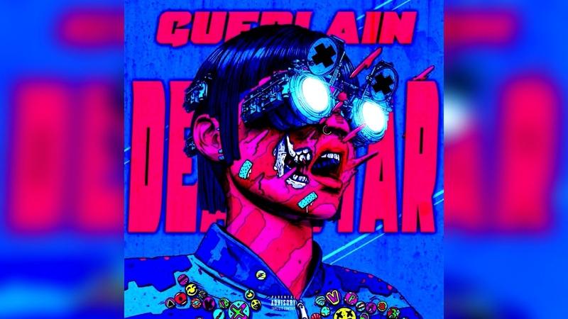 GUERLAIN - DEADSTAR [prod. by RedLightMuzik x OutName]