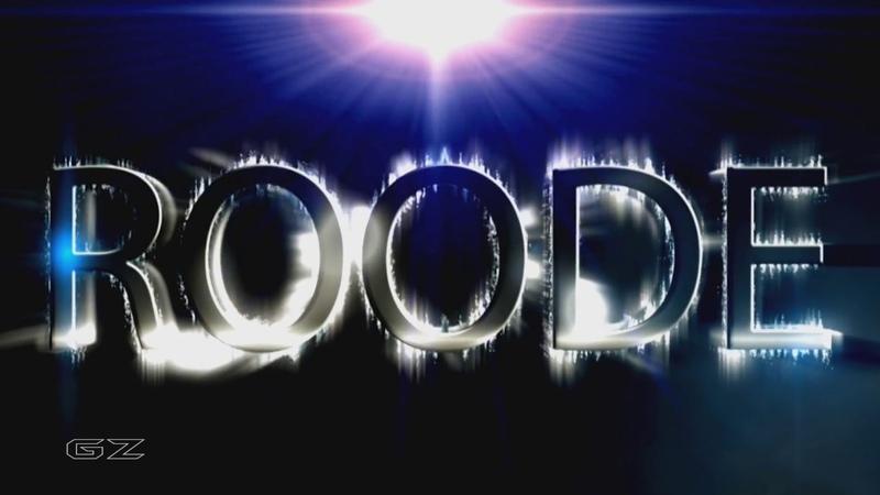 WVZ™ Bobby Roode titantron