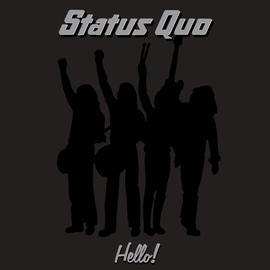 Status Quo альбом Hello