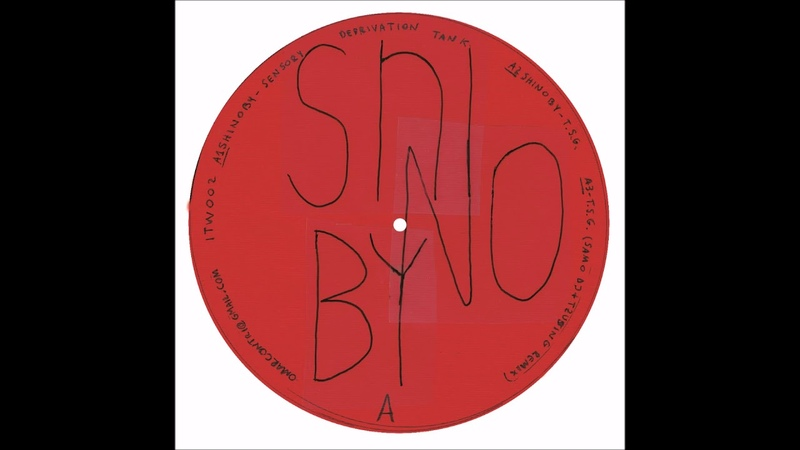 Shinoby T S G Samo DJ Tzusing Remix ITW002