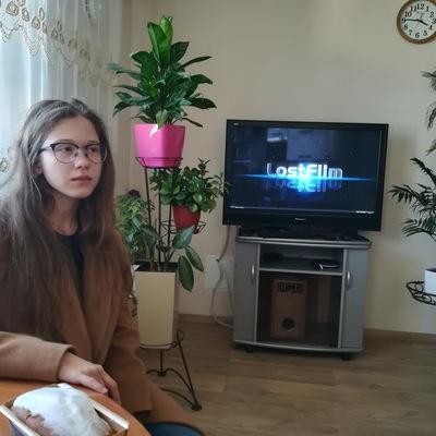 Екатерина Дитц