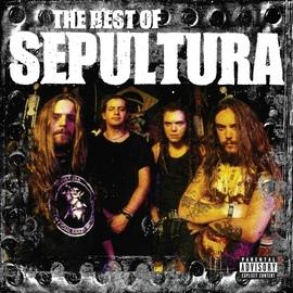 Sepultura альбом The Best of Sepultura