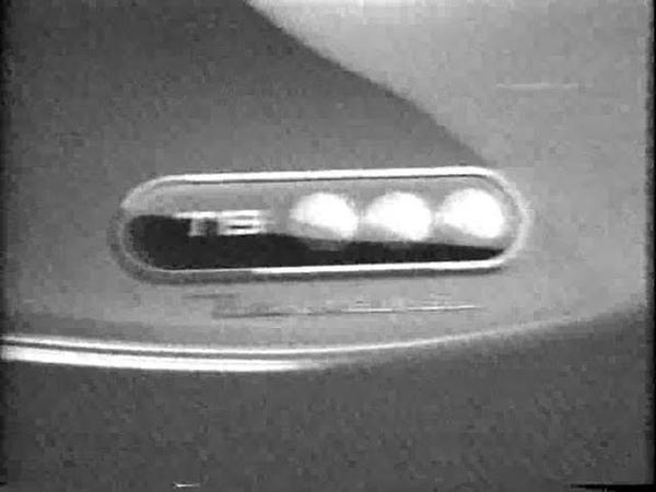 Рекламный блок (ТВ-3 / Шторм-ТВ (г. Самара), 6.01.2007) (2)