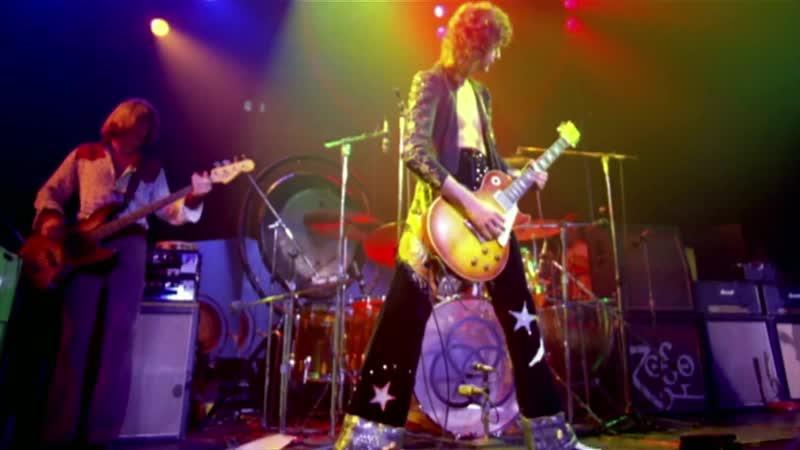 Led Zeppelin - The Ocean (Madison Square Garden, New York, USA, 27-29.07.1973)