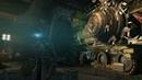 Живые обои - Dead Space 2 Экскаватор