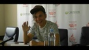 Илья Лагутенко о работе фотографов