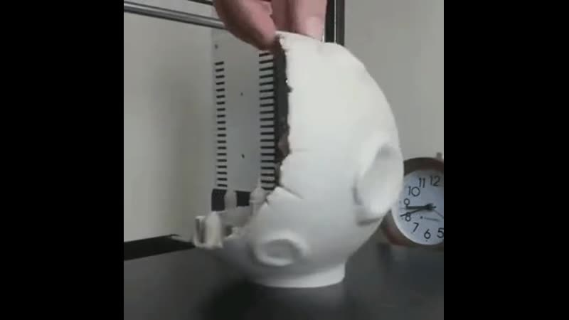 Черноруский 3D Принтер