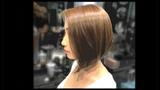 Kenneth Siu's Bob Haircut - Kimberly