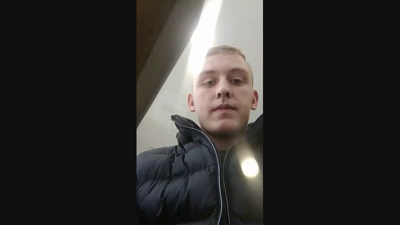 Алексей Бугаёв - Live