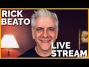 Rick Beato Live 10 1 18