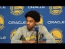Golden State Warriors talk Tyler Ulis - 07-10-18