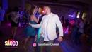 Sergey Agafonov and Aleksandra Shatalova Salsa Dancing in Lendvorets at The Third Front, 03.08.2018