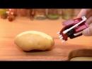 Как сделать Карри - Миниатюра mini-asmr, ASMR, toy, stopmotion animation