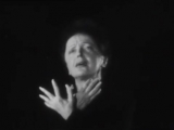 Edith Piaf - Non, je ne regrette rien (Officiel) Live Version