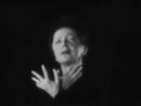 Edith Piaf Non je ne regrette rien Officiel Live Version