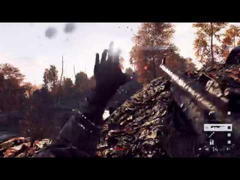 Прохождение Battlefield V Тиральер 5 Уничтожьте Оборону Деревни Захватите Западный Бастион