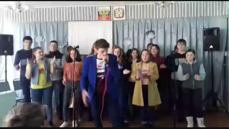 Мелешенко Даниил 11-Т группа