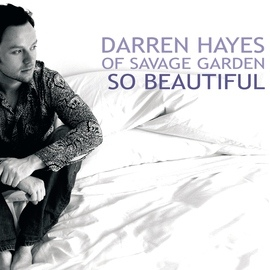Darren Hayes альбом So Beautiful