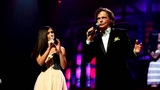 BJ Thomas and Sara Niemietz reunited 17 years later at Grand Ole Opry