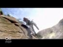 Anne Clark Sleeper In Metropolis Giant Battle Robot Sci Fi Action Human VS Machine