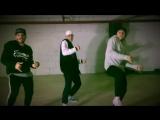 Еще немного танцев от Влада Соколовского