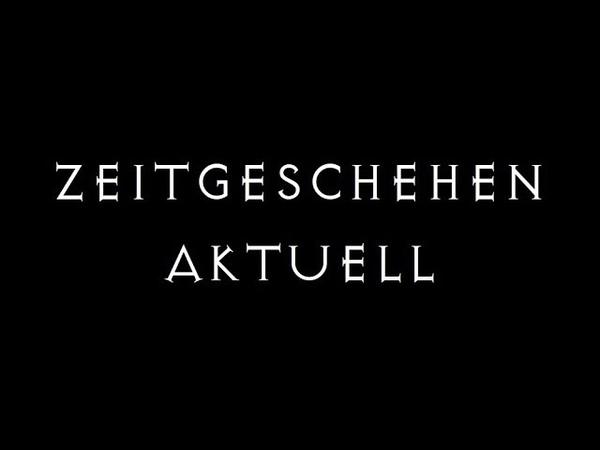 3 Weltkrieg - Zeitgeschehen Aktuell - Stand : 14.12.2018