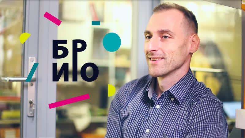 Интервью с директором Ночлежки Григорием Свердлиным
