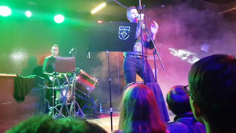 Dernière Volonté - Songe DUn Matin DÉté (Live in Moscow, Pravda club. 2.03.2019)