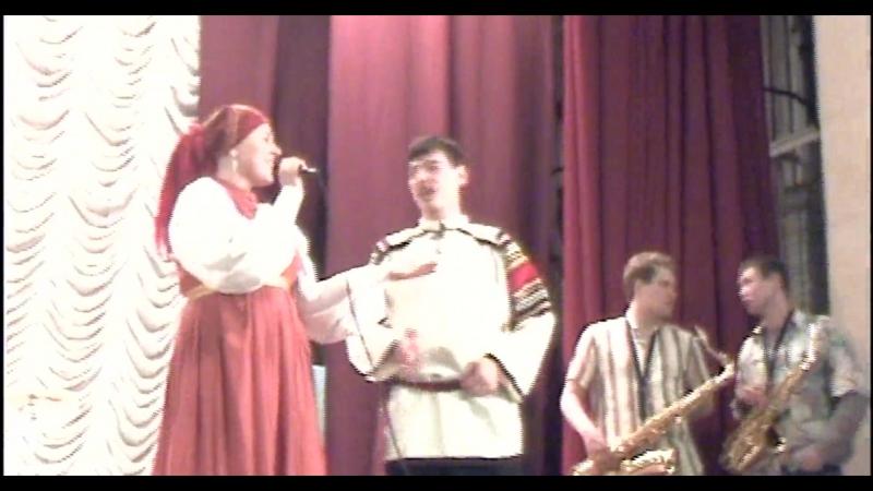 Челябинск 2007 пошла млада