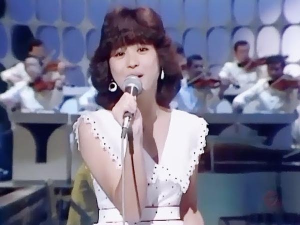松田聖子 - 白いパラソル (stage mix) / 마츠다 세이코 - 하얀 파라솔