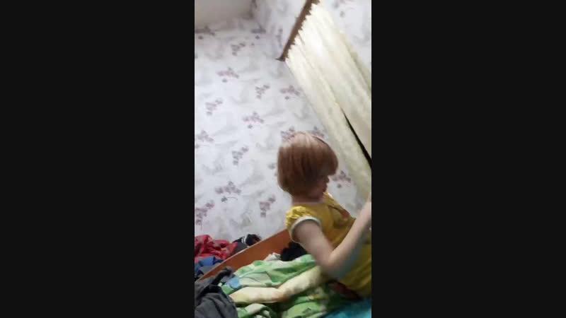 Анастасия Чёрная - Live