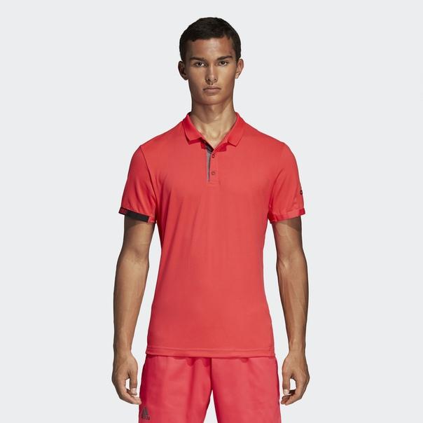 Футболка-поло для тенниса MatchCode